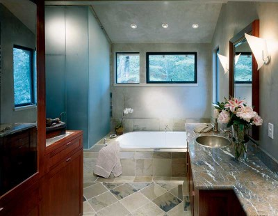 Bathroom Remodeling Ideas: Showers, Bathtubs & Steam Rooms | Learn ...