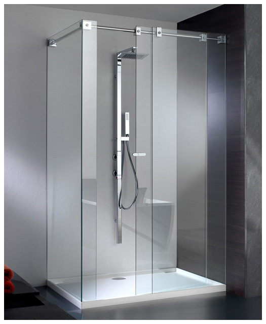 Shower Cabins | Bathroom Remodeling Ideas: Showers, Bathtubs U0026 Steam .