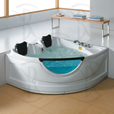 Whirlpool tubs | Bathroom Remodeling Ideas: Showers, Bathtubs ...